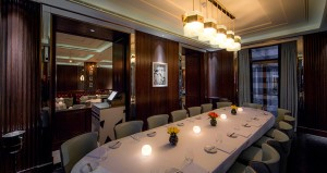Marcus Private Dining Room
